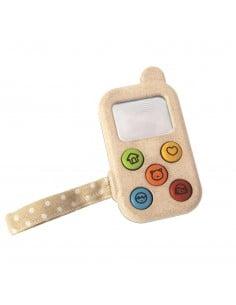 Plan Toys - Mon premier téléphone