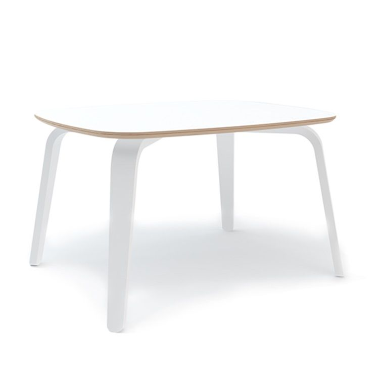 "Oeuf NYC - Table enfant design ""Play"""