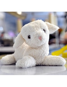 peluche mouton made in france les petites marie