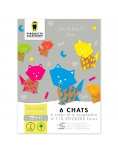 chats-a-fabriquer-en-carton-recyclé-made-in-france