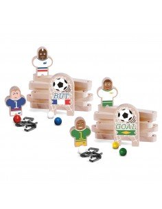 Jeu de bille et de construction Rouletabille Football club
