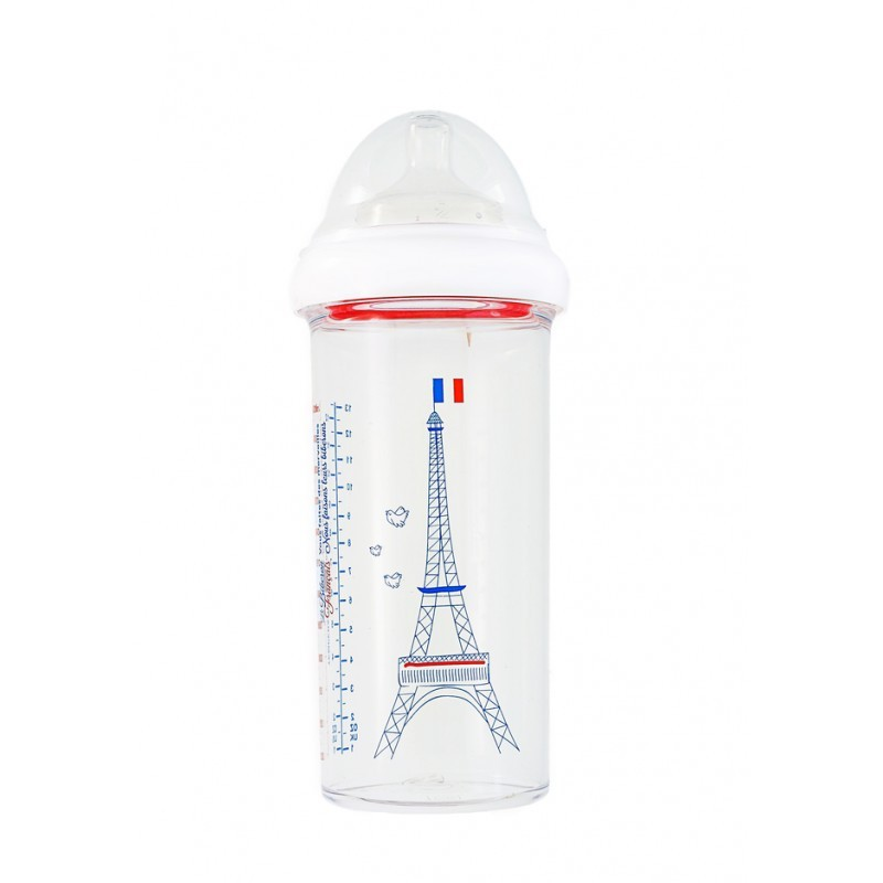 Biberon Tour Eiffel 360 ml