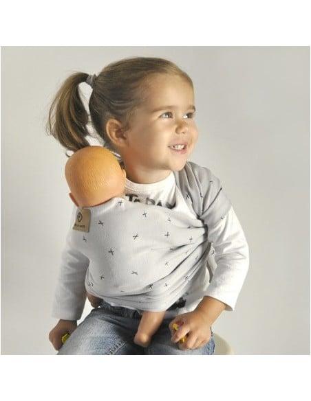 porte-bebe pour jouet
