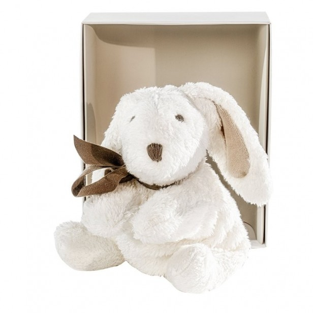 peluche lapin tres douce maud n lil