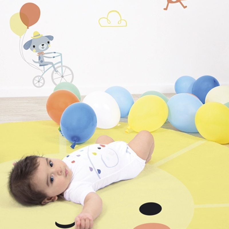 Autocollants Chambre bébé Made in France Lilipinso
