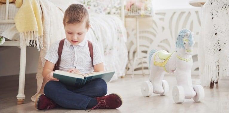 Cartable Maternelle, Sac à Dos Enfant Bio Made in France - Prairymood